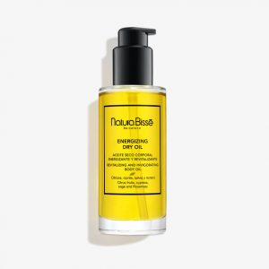 ENERGIZING DRY OIL 100 ml.